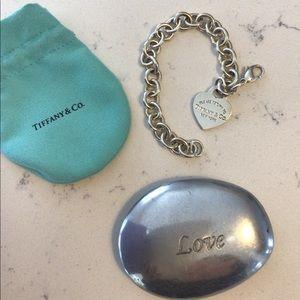 Tiffany bracelet ❤️